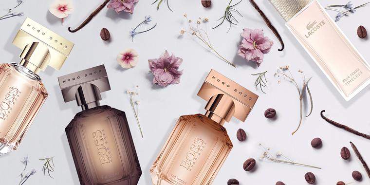 Olisiko näissä tuoksuissa sinulle uusi hajuvesi?